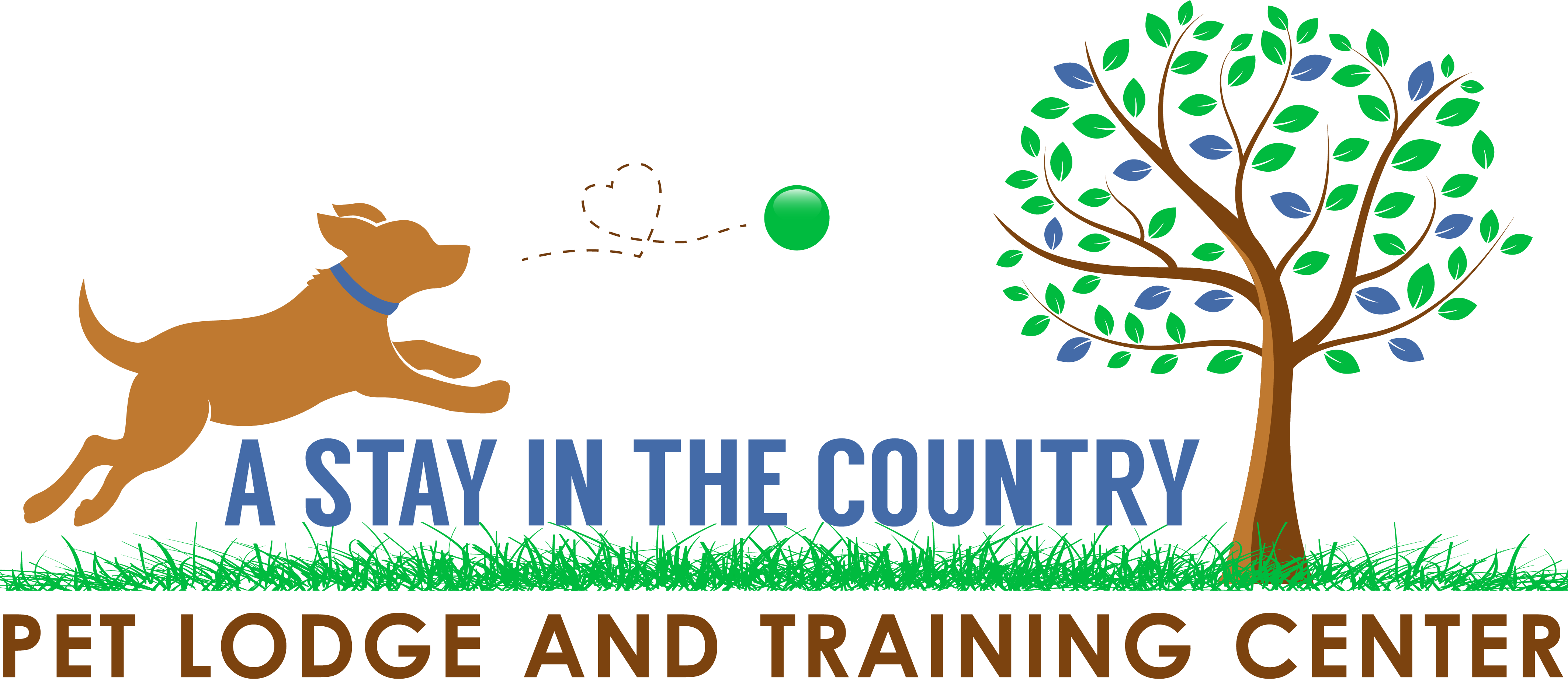A Stay in the Country Pet Lodge & Training Center