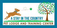 Pet lodge logo